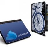 Neuheit: Case, Cover und Hülle fürs iPad zum selbst gestalten