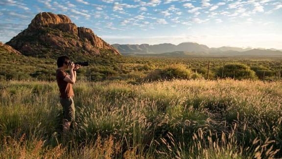 Naturfotografie: Welches Equipment sollte man besitzen?