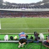 Sportfotografie: Eine Herausforderung für Fotograf und Equipment
