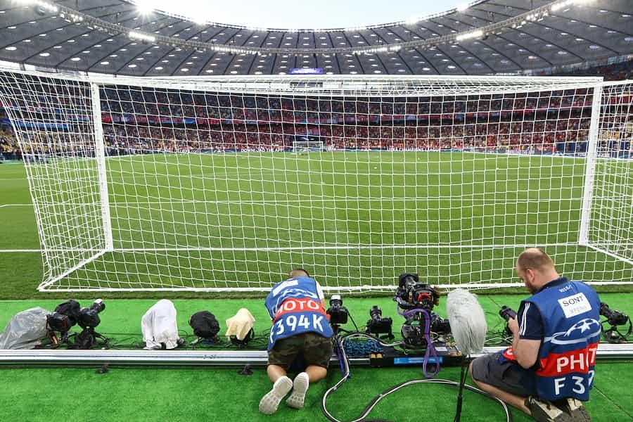 Sportfotograf